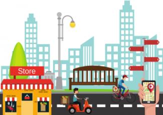 gojek clone app - on demand delivery