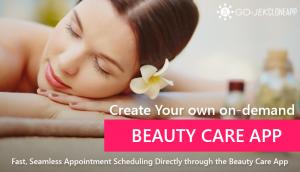 Beauty Care App